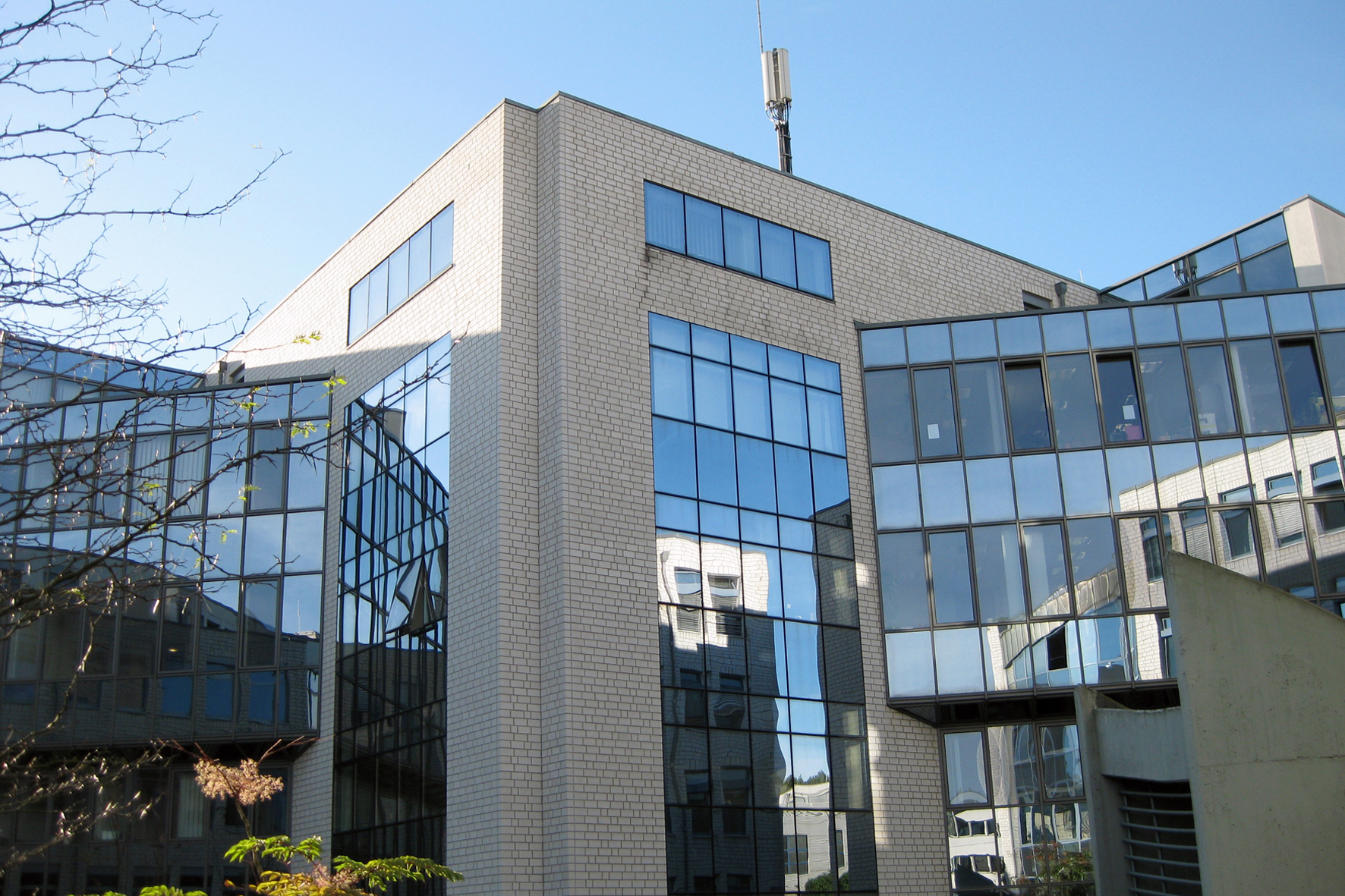 Rwth Aachen University Faculty Of Mechanical Engineering
